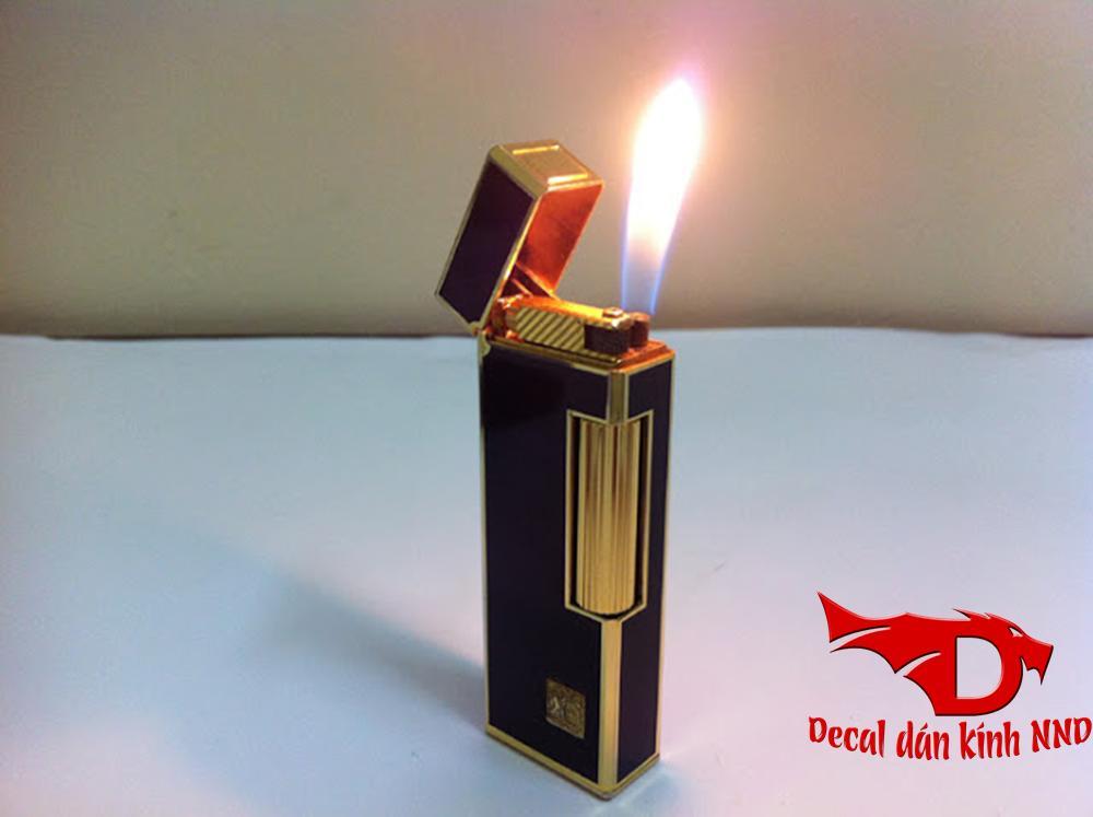 Dùng bật lửa hơ sẽ giúp xử lý được các vết phồng rộp nhỏ
