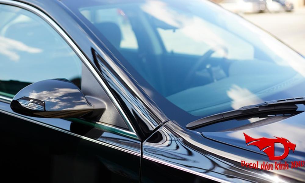 Đa phần film cách nhiệt Hàn Quốc được sử dụng cho xe hơi